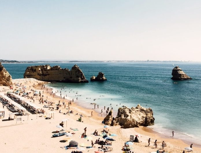 Best Lagos Portugal hotels where to stay for beach travel
