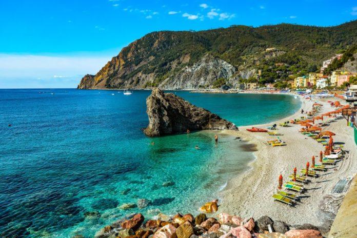 Where to stay in Monterosso in Cinque Terre Italy