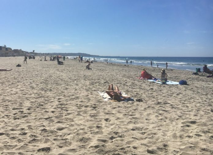 Best San Diego beach hotels in San Diego, Mission Beach, Coronado, La Jolla, Oceanside, Carlsbad