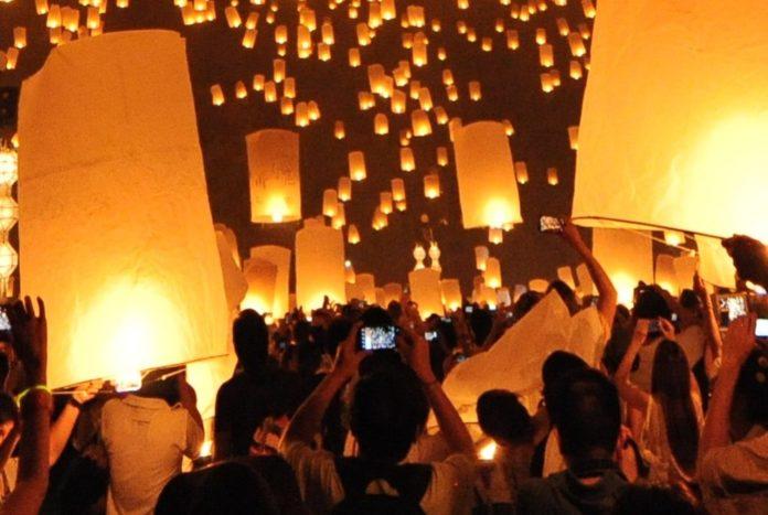 Discount price for Utah Lantern Festival in Tooele