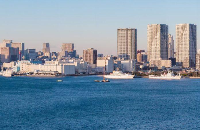 Save on Japan cruises ports include Osaka, Tokyo, Kobi, etc.