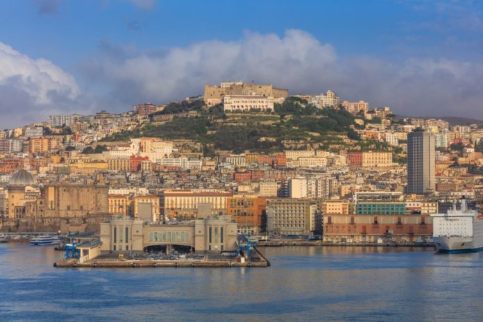 Discounted cruises out of Barcelona see Marseille, Rome, Naples, Genoa, etc.