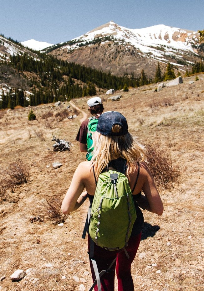 Enjoy whitewater rafting, hiking in Buena Vista Colorado with great hotels