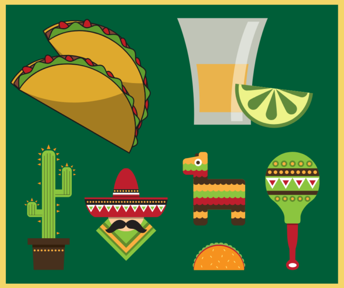 Save money at Tequila-N-Tacos Cinco De Mayo Bar Crawl in Chicago, Illinois. Enjoy no cover charge, drink specials at over 8 venues.