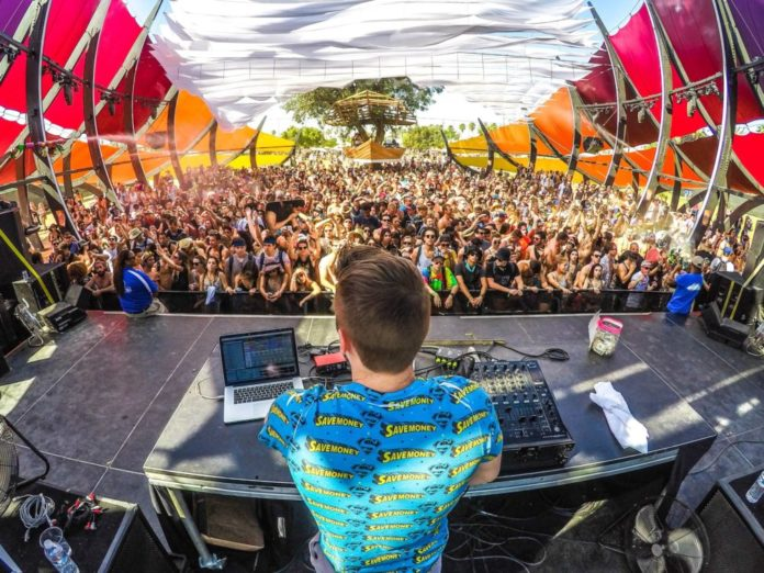 Win VIP tickets to Coachella music festival flight to Palm Springs hotel stay