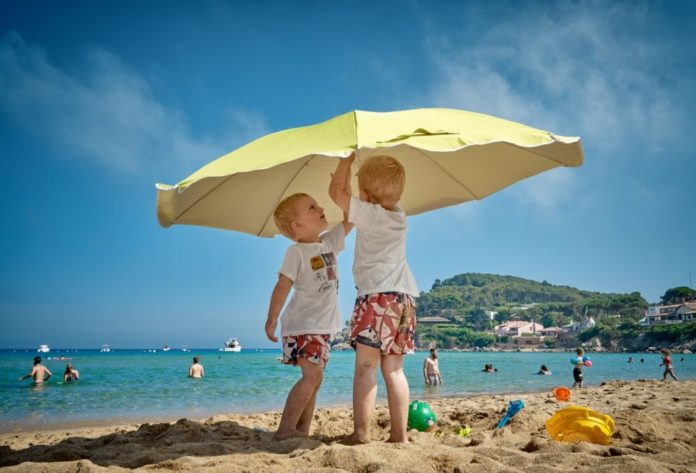 Where families with kids should stay in Costa Brava Spain