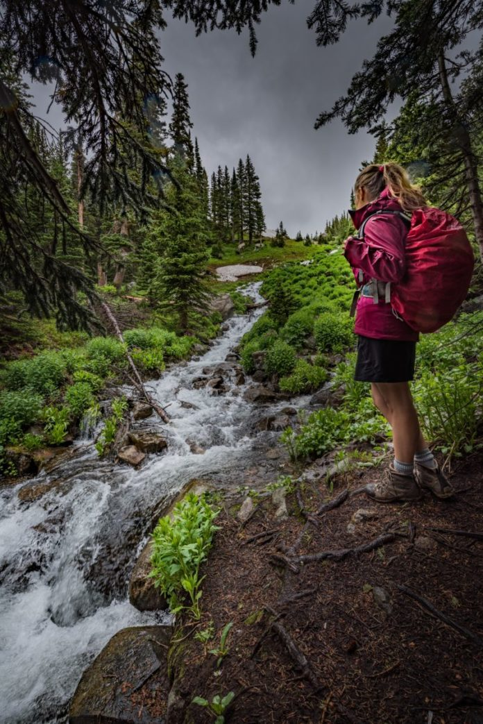 Best hiking tours out of Denver Colorado. See Rocky Mountains, Denver foothills, etc.