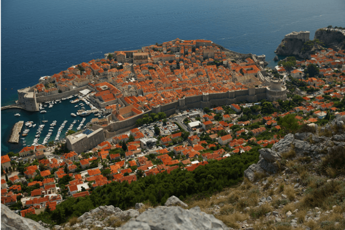 Discounted Super Saver Tour great budget travel tip for visiting Dubrovnik