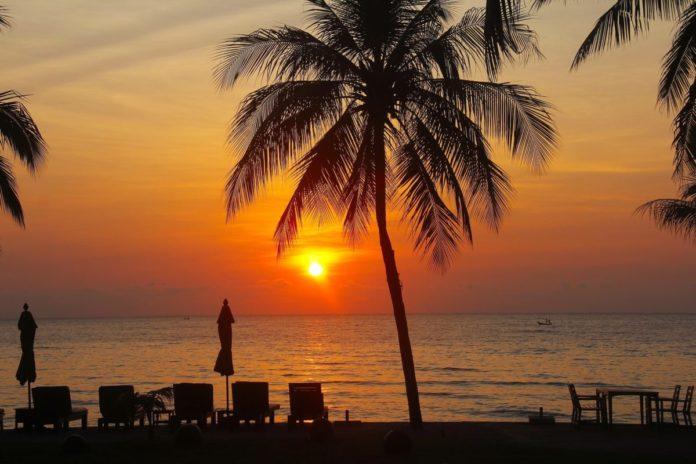 Beachfront resorts in Hua Hin. Where to stay