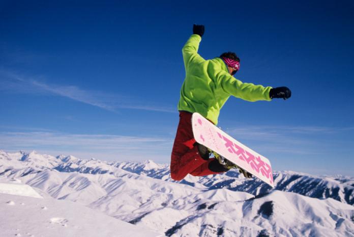 Best ski resort in Idaho: Sun Valley, Silver Mountain, Tamarack...