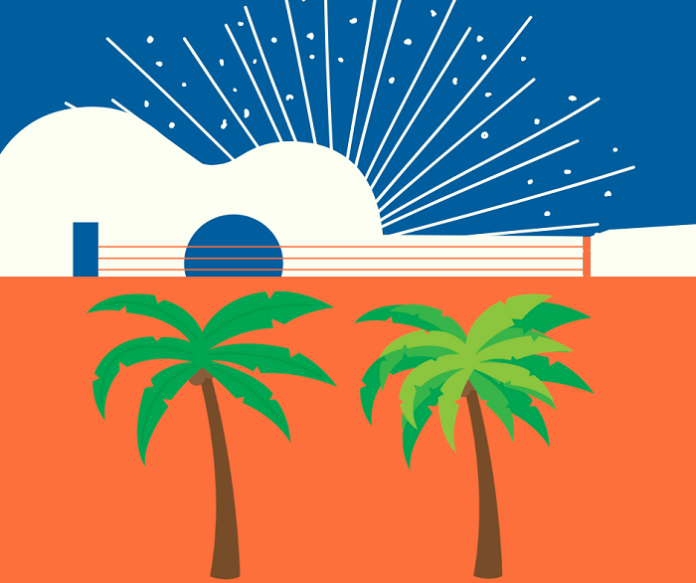 Enter Malibu Florida Music Festival Sweepstakes win a South Florida vacation