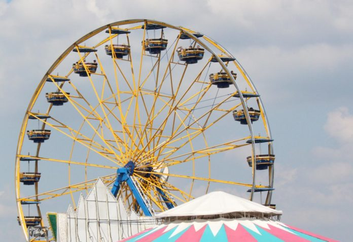 Maricopa County Fair discounts save money