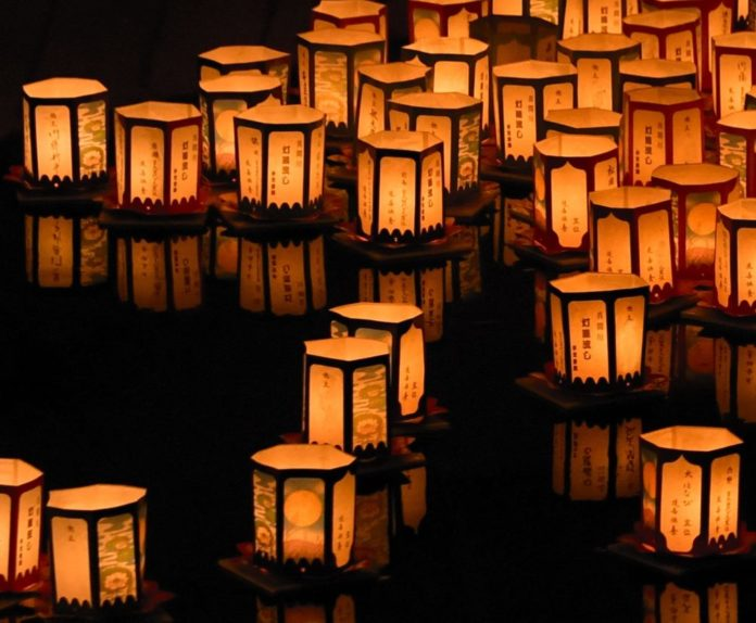 Discount price for Water Lantern Festival in Memphis Tennessee