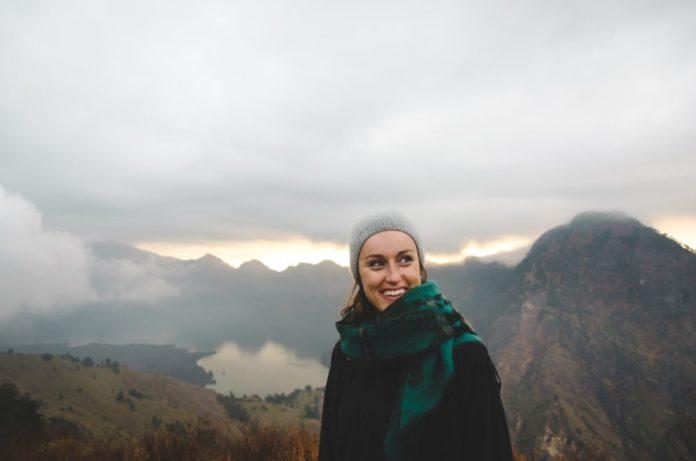 Mount Rinjani Indonesia trekking & hiking packages