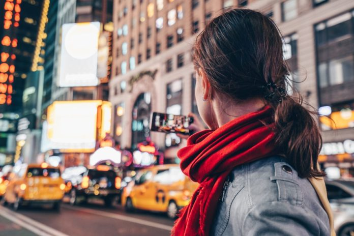 Win a free trip in New York City & see a Broadway show