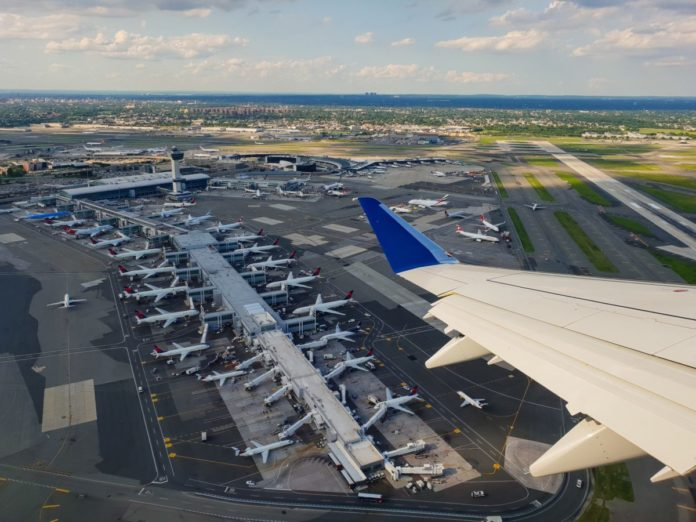Top 10 best Park Stay Fly deals at hotels near JFK Airport