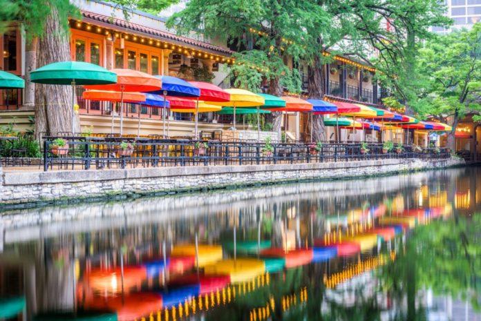 San Antonio Texas hotel deals