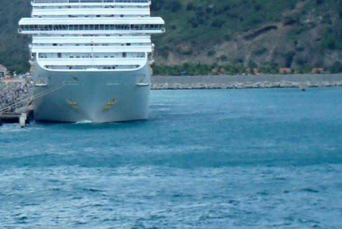 Discounted cruises out of San Juan Puerto Rico