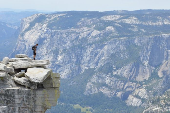 Top 5 Yosemite hiking tours out of San Francisco California