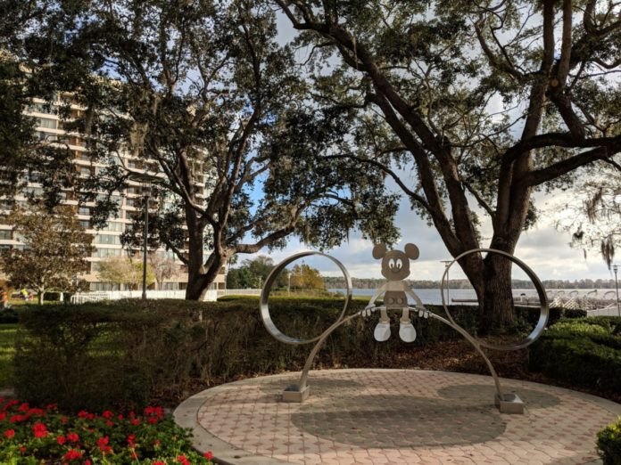 Best way to get a low price for Disney's Contemporary Resort Bay Lake Tower in Orlando Florida