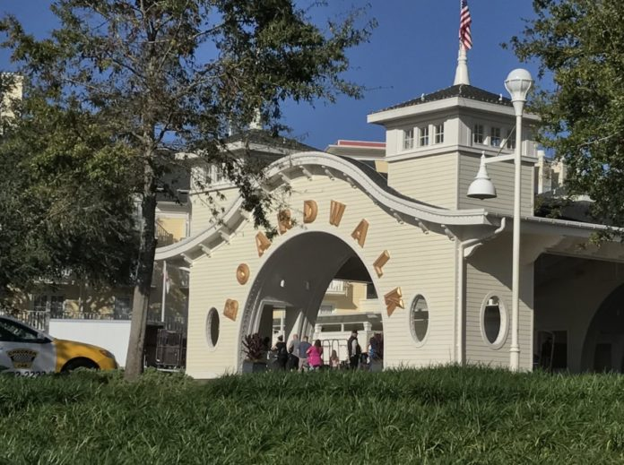 Plan ahead of time to save money at Disney's Boardwalk at Walt Disney World Resort in Orlando FL