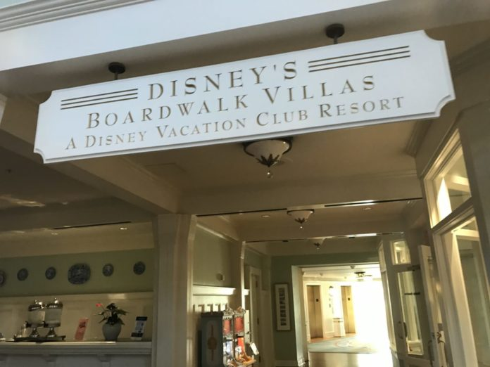 How to save money at Disney's Boardwalk by booking through this vacation club rental agency
