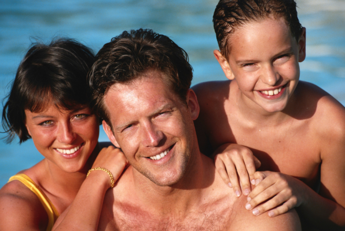 Save money during summer vacation with Family Fun Package at Coney Island in Cincinnati OH