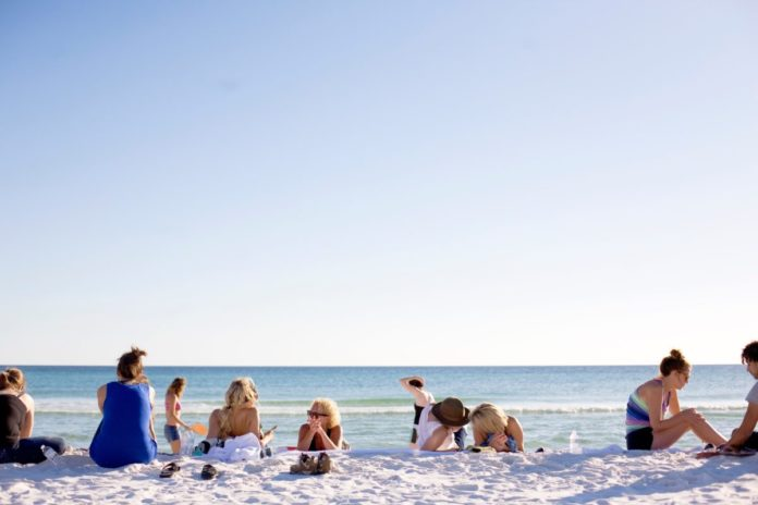 Win a free vacation at Destin West on Okaloosa Island, Florida