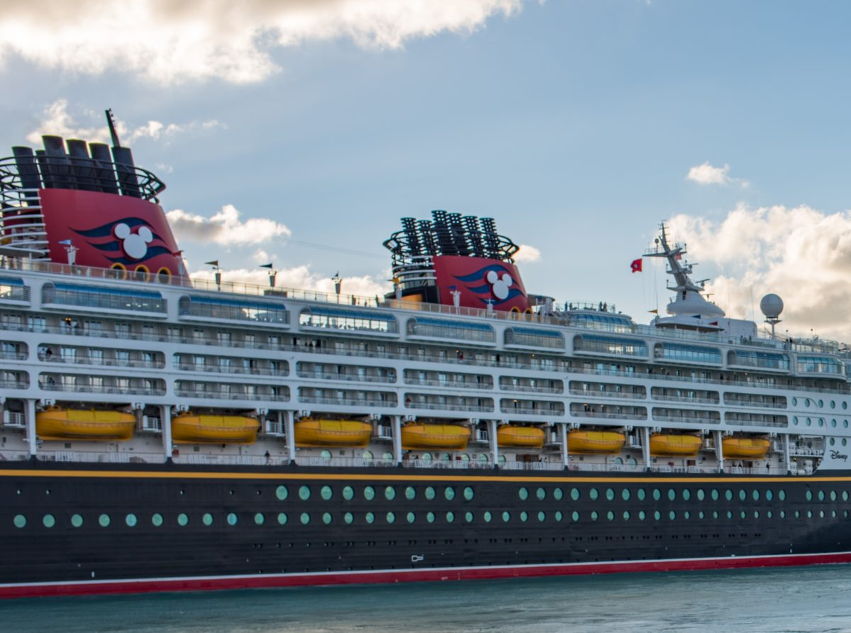 Save on Disney Cruises from Port Canaveral and Miami