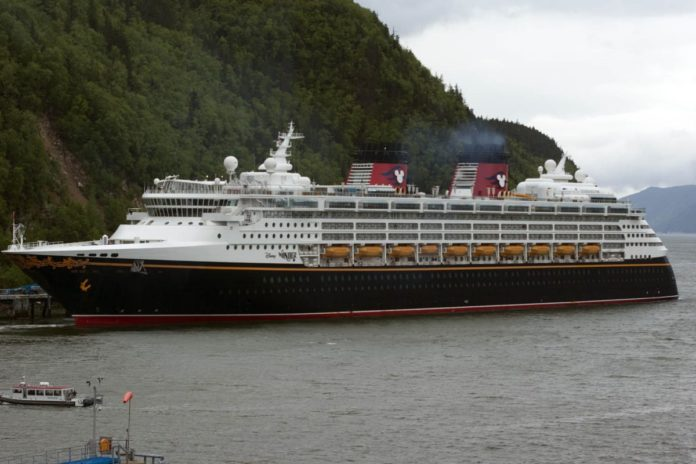 Save money on Disney Wonder Alaska cruises out of Vancouver.