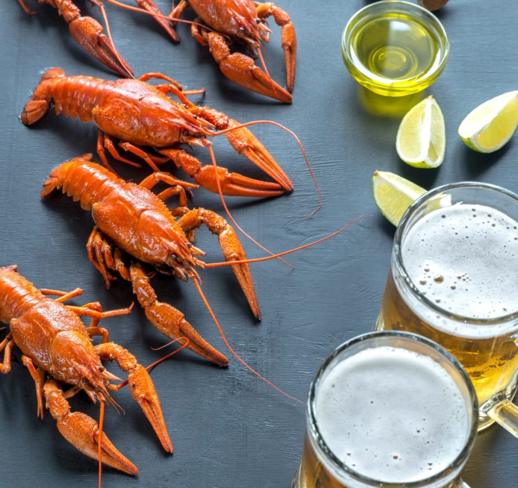 Save on Long Beach Seafood Festival ...