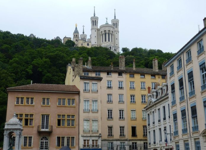 The 1 thing you must buy before you take a holiday in Lyon France