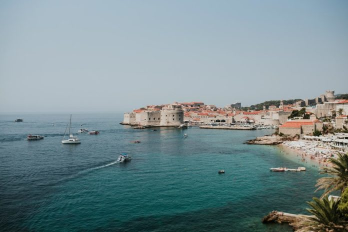A picture of Dubrovnik, Croatia. Learn how you can win a free Mediterranean Cruise