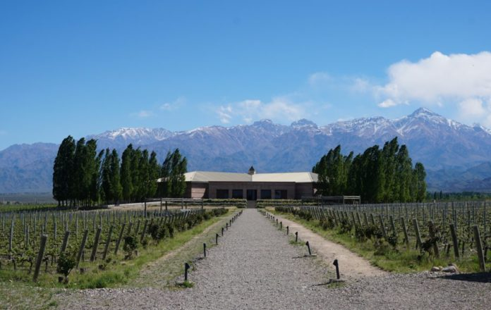 Budget travel tips how to save money on a trip to Mendoza Argentina