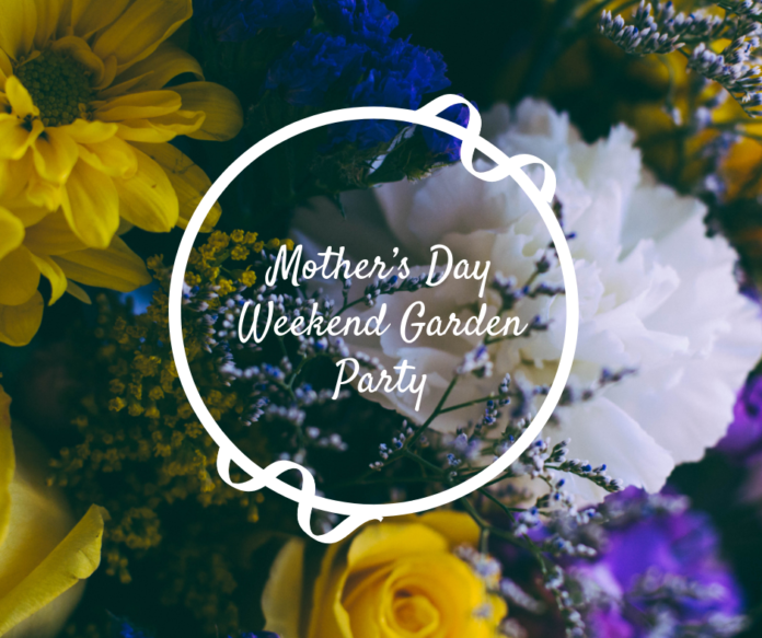 Discounted admission to Mother's Day Weekend Garden Party In New York City
