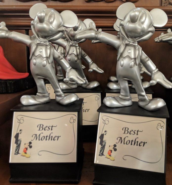 The best Mother's Day gifts for Disney loving moms & grandmothers
