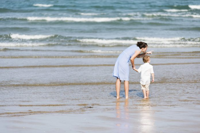 Mother's Day Sweepstakes win a trip to Myrtle Beach South Carolina