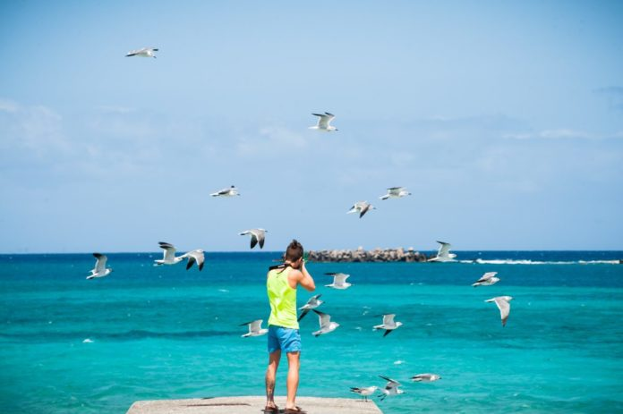 Win roundtrip airfare to Nassau, stay at RiuPalace Paradise Island