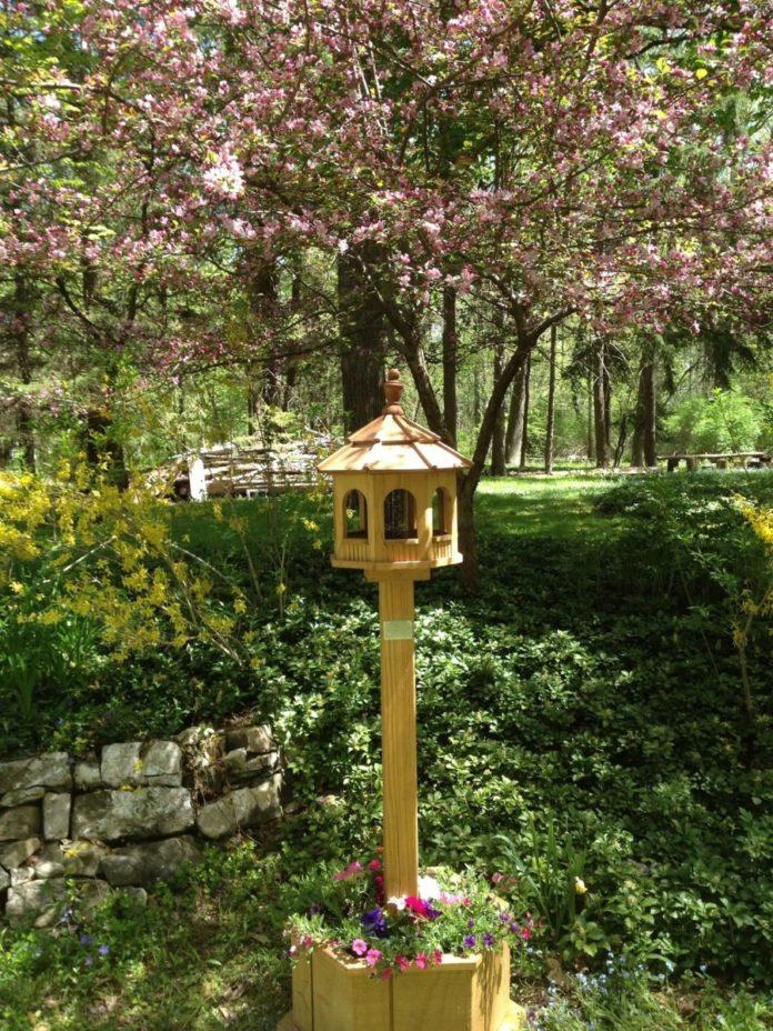 Win A Trip To New York Botanical Gardens