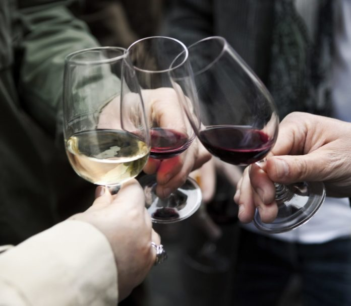 How to get a discount ticket to a New York City Wine festival