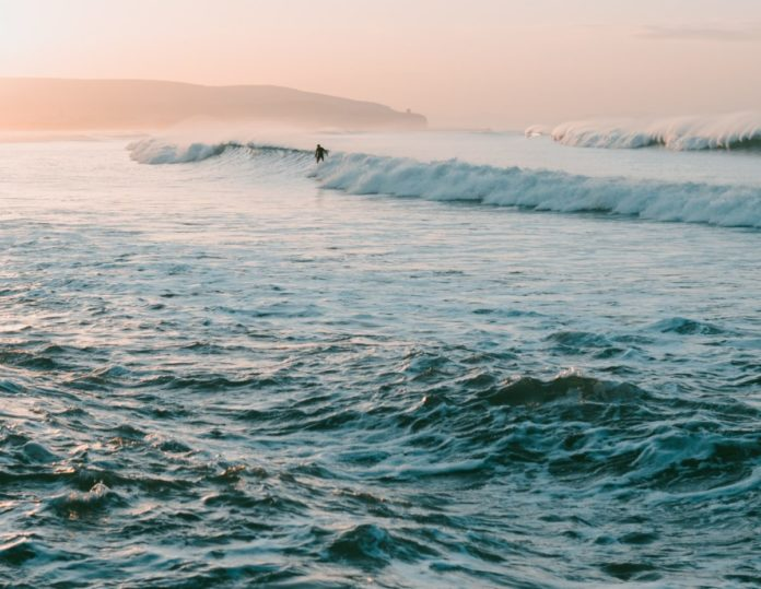 Where to stay in Portstewart in the United KIngdom for a beach & surfing holiday