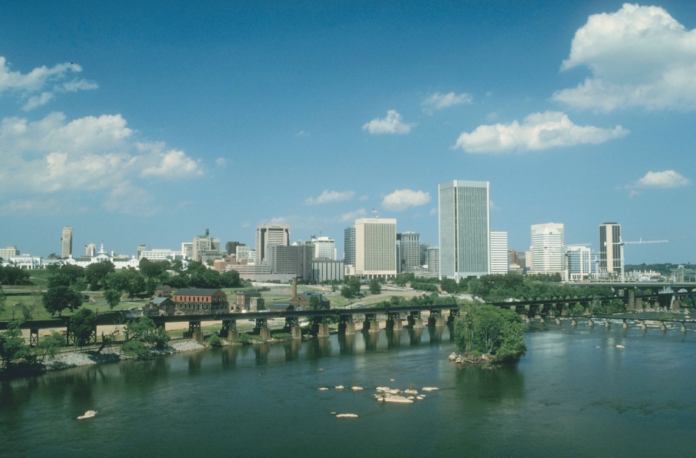 Best luxury hotels in Richmond, Virginia