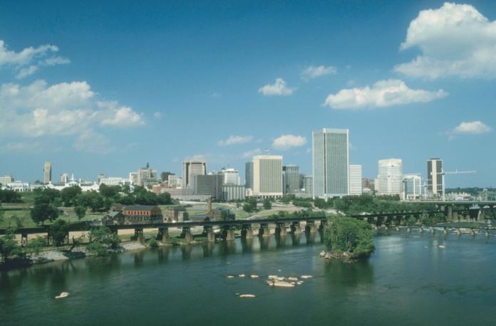 Best luxury hotels in Richmond, Virginia