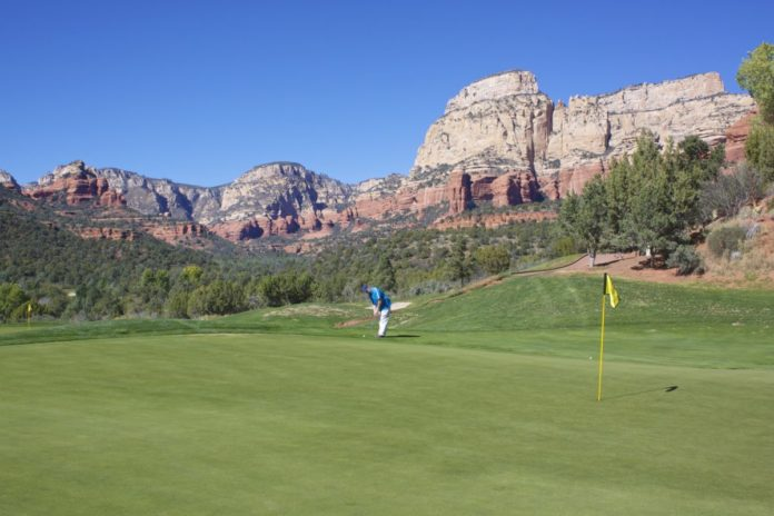 Save money on a stay at The Ridge On Sedona Golf Resort in Arizona