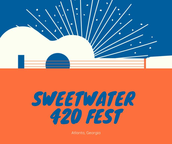 Save money on Earth Day Atlanta Georgia concert