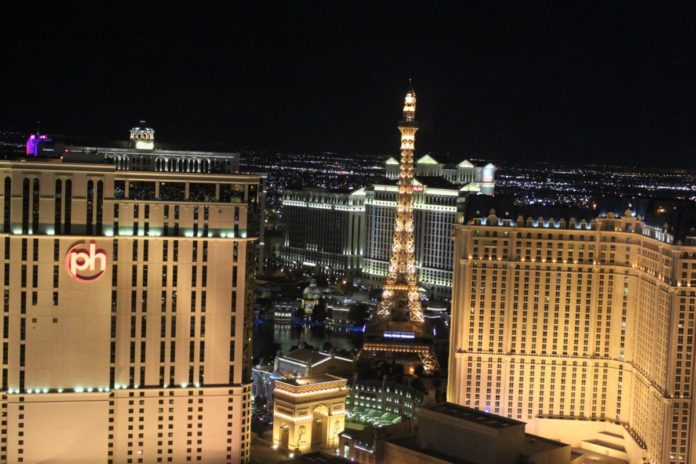 How to get cheap airfare to Vegas