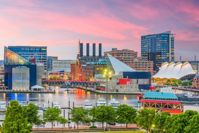 Baltimore, Maryland, USA hotel deals