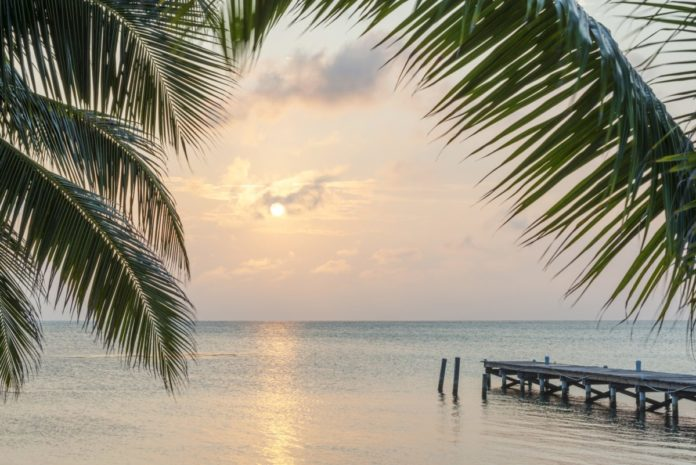 Enter Enter Belize Tourism Board - Belizesure Sweepstakes to win a free vacation