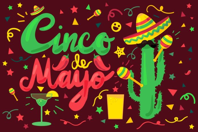 Discount ticket to Cinco De Mayo Rooftop Brunch Party In Long Island City