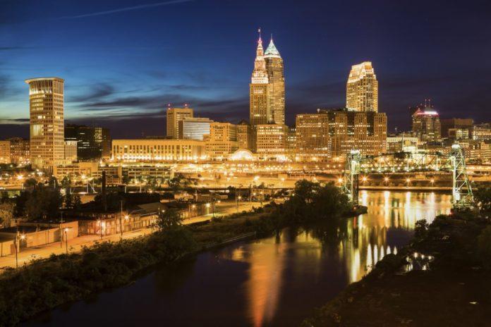 Best luxury hotels in Cleveland Ohio